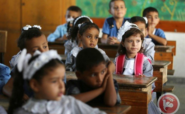 Is Israel Targeting Palestinian Schools, UNRWA, to Cripple Nat'l Movement?