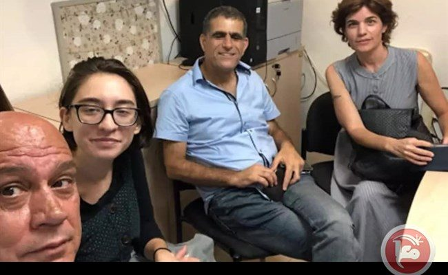 Israel Continues Unlawful Imprisonment of American Student for her BDS (Boycott) Links
