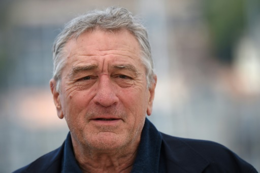 "De Niro: ""There's Something more powerful than Bombs: Your Vote"""
