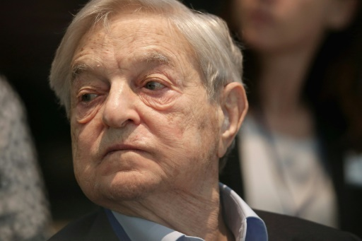 Bomb Found at NY Home of Entrepreneur Soros after Trump attacked Him