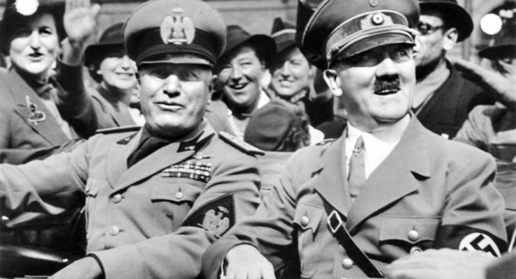 Far right urging of jailing of Political Rivals linked in History with Bombings