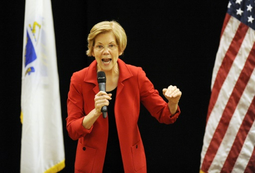 Sen. Warren Calls on Trump to Pay $1 mn. to Charity as her DNA shows Native Ancestry