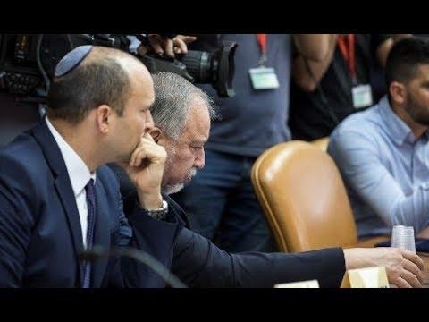 """Israeli Ed. Minister Bennett:  Shoot to Kill in Gaza, Including the Children he calls """"Terrorists"""""""