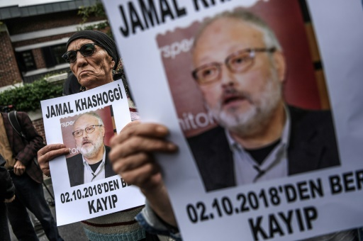 Turkey Vows to Reveal 'Naked Truth' over Khashoggi Death