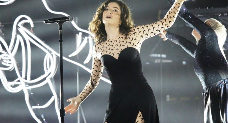 NZ Boycotters Ridicule Israeli Court Fine for Lorde Cancellation