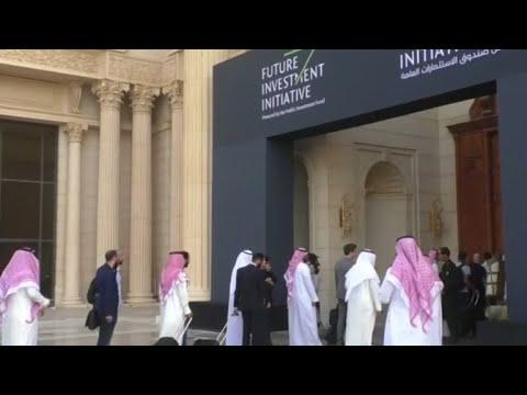 "Saudi Arabia in ""Crisis"" following Khashoggi's Killing, says Minister"