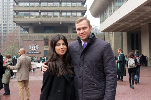 Emirates Bows to Int'l Pressure, Releases Jailed UK Ph.D. Student