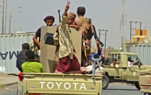 150 Killed in Battle for Yemen's Hodeida as Millions Face Starvation