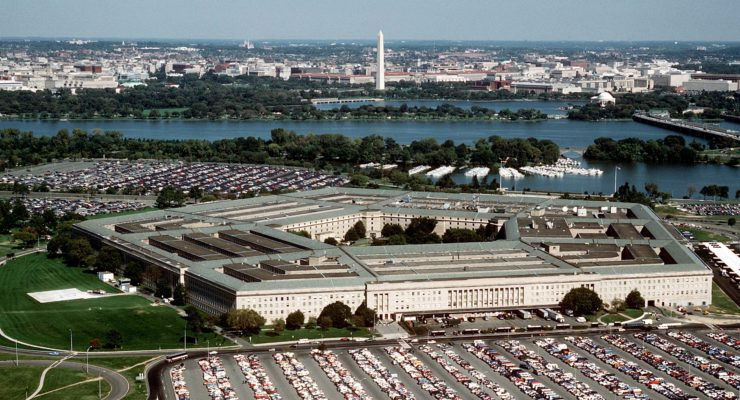 More Money, Fewer Jobs: Why Lavishing Billions on the Pentagon won't Help Employment