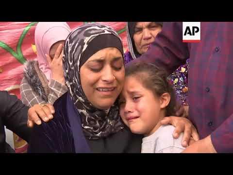 Apartheid: Israel's Netanyahu wants Death Penalty Solely for Palestinians