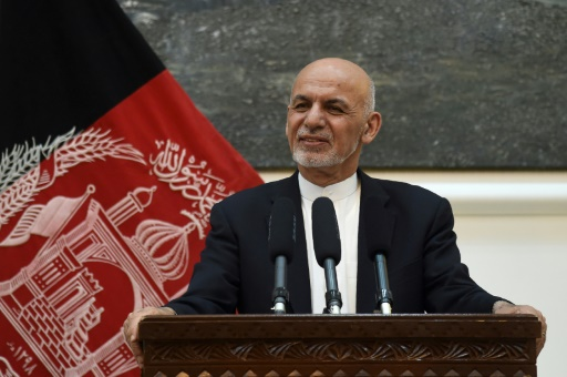 For First Time, Afghan President admits 30,000 Troops killed since 2015