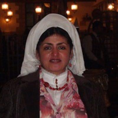 Saudi Arabia: Free Dr. Hatoon al-Fassi