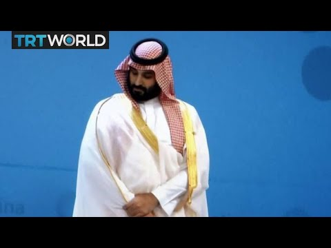 2018: Saudis Made a Play for Regional Hegemony and Tripped over a Single Murder