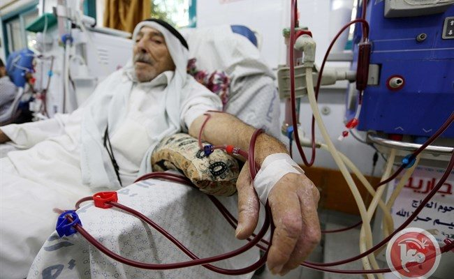 Gaza: Israel Approved only 15% of Requests for Treatment by Palestinians Injured by Israel