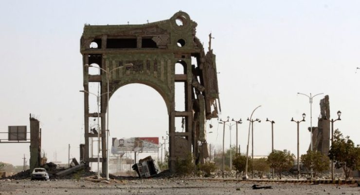 To Save 10 mn Yemenis from Starvation, UN Pushes De-Escalation at Hodeida Port