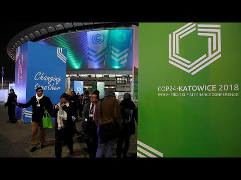 Despite US, Russian & Saudi Opposition, Climate Summit Reaffirms Paris Goals