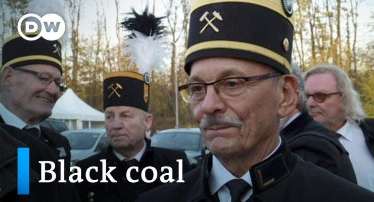 Germany Closes Last Coal Mine, Step toward Ending Era of Dirty Coal