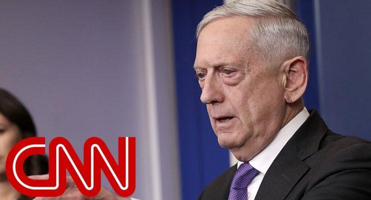Mattis was no Shining Knight: From backing Yemen War to Whitewashing Khashoggi Murder