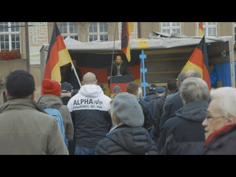 The Antisemitic Turn of the Rising Far Right 'Alternative for Germany' Party