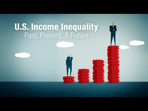 What Does Inequality Cost the Average American? About $150,000