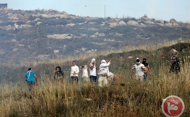 One Dead as Israeli Squatter Mob Shoots Palestinians in Occupied West Bank