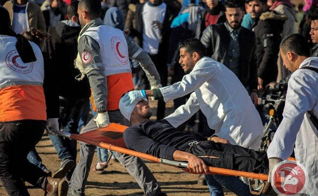 Israeli Snipers Killed 180, Injured 23,000 Gaza Protesters with Live Fire since March