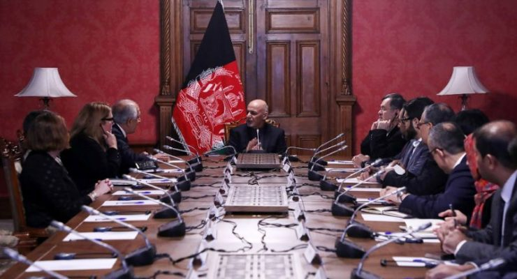 Trump & Taliban Close to Deal on US Withdrawal, but Risk of Free For All