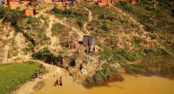 Facebook's 'Virtual Coercive' Implicated in Rohingya Genocide