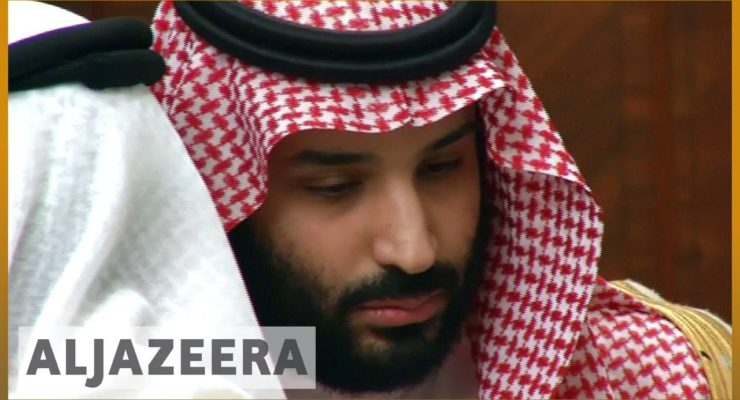 From Rights Abuses to Yemen War Crimes, Saudi Can't Escape Spotlight