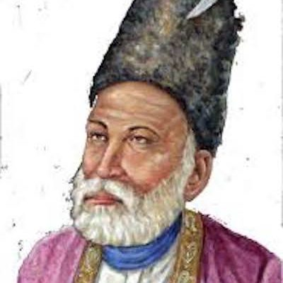 What the Witty, Irreverent, Sensual Poetry of Ghalib can Teach Americans