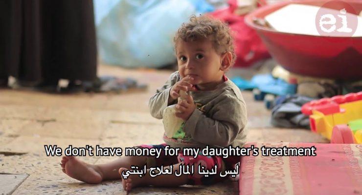 Qatar Convinces Israel, Hamas to let it Aid 94,000 Poor Gaza Families