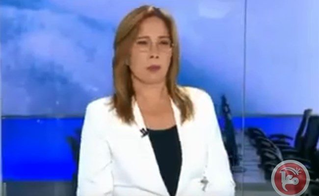 Israeli Anchor on IDF Troops sent to Occupied Palestine: 'We get back Animals'