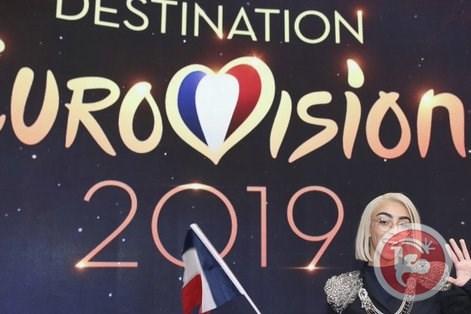 France threatens to Boycott Eurovision over Israeli Depiction of French Entrant as Terrorist