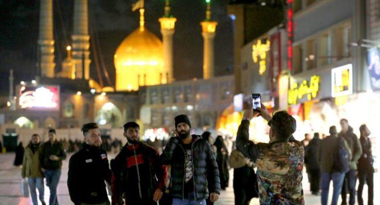 "Iran Politics a ""Powderkeg"" of Corruption and Repression as Revolution Turns 40"