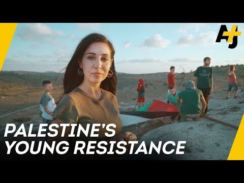UNICEF Demands End to Violence against Palestinian Children