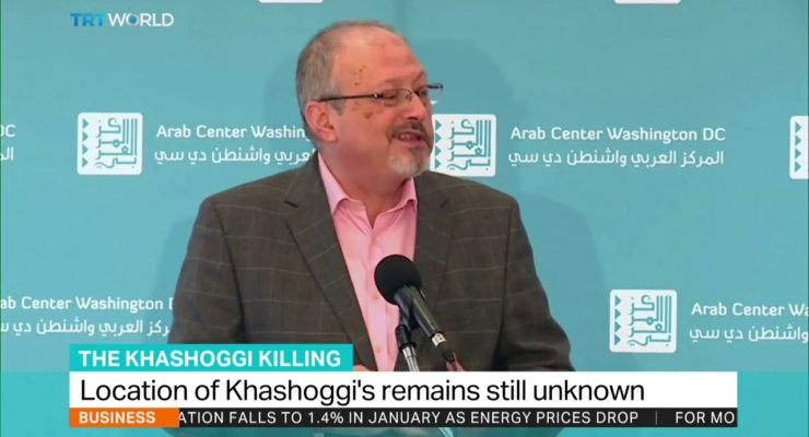 Why Saudi Regime Murdered Journalist Khashoggi in a Consulate