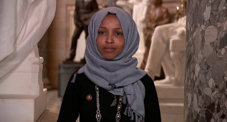 Yes, Ilhan, there is an Israel Lobby – Despite the Phony Controversy