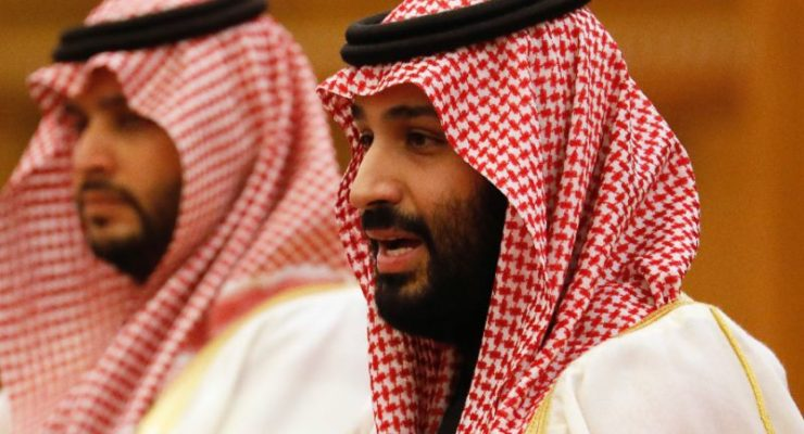 US Diplomats Visit US Citizen Reportedly Tortured by Saudi Government