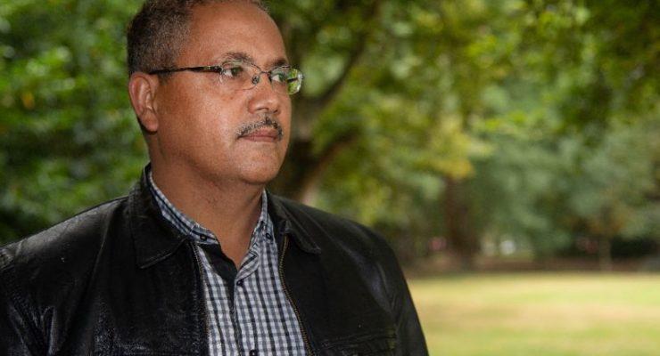New Zealand Mosque Survivor says Koran Bookshelf Saved Him