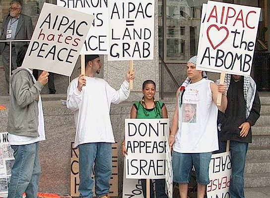 2020 Dem Presidential Hopefuls Flee Israel lobbies' AIPAC after MoveOn.org Boycott Call