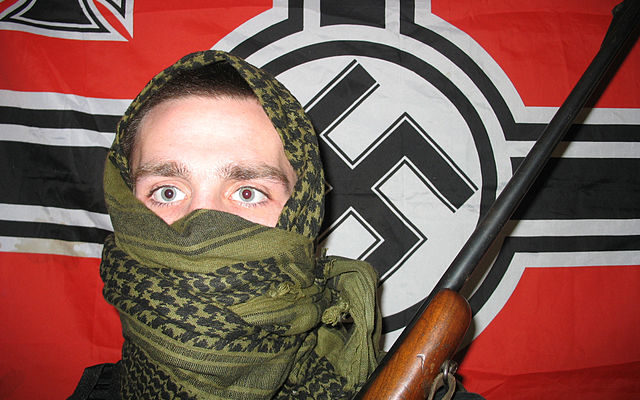 """N. Zealand Attack """"Shows Blind Spot on White Nationalism"""""""