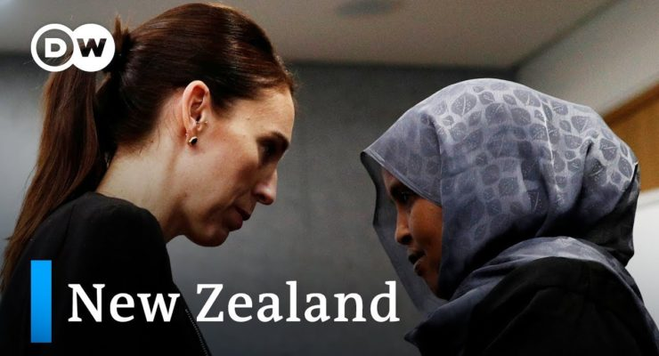 Islamophobia is no Myth: NZ Mosque attacks show it is is real, deadly and spreading around the world