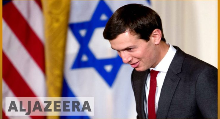 Kushner's New Ideas for Palestine are Israeli PM Netanyahu's Old Ones