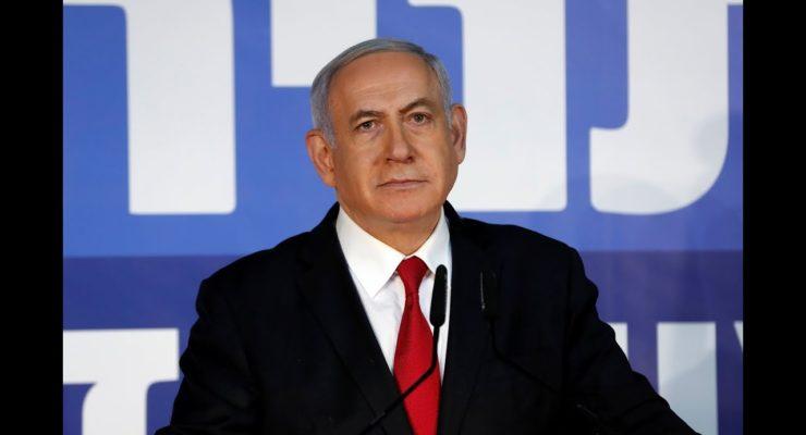 Netanyahu to be Indicted on Bribery, Fraud, Press Tampering: Israeli AG