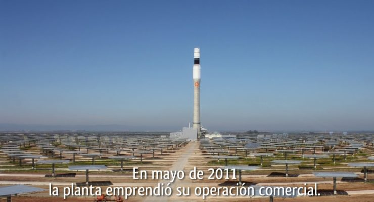 Spain's Socialists aim for 75% Renewables in Ten Years (at 40% Today)