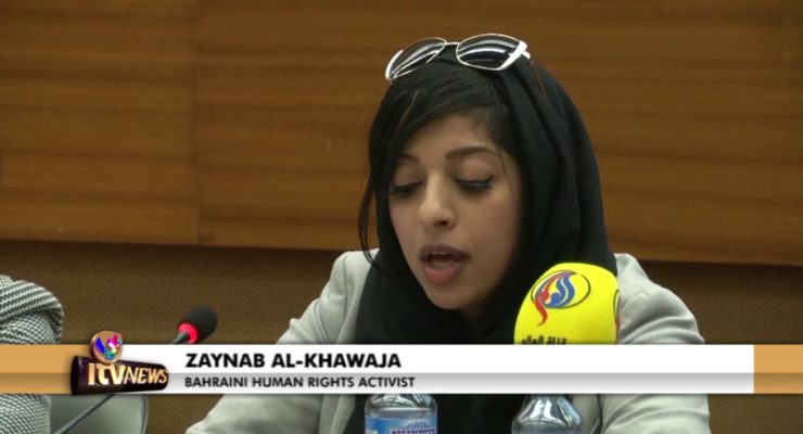 UN Human Rights Council seeks Freedom for Saudi Women Activists, Justice for Khashoggi