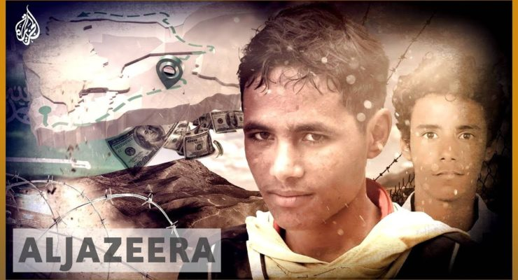 Congress Slaps down Trump-Saudi War on Yemen