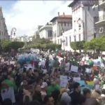 How Algerians Used Nonviolent Civil Resistance to unseat a President for Life