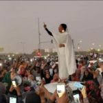 How Women are leading the Sudanese Revolution
