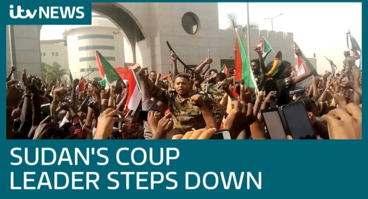 Sudan's Revolution is vulnerable to Saudi & UAE Repression